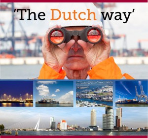 THE DUTCH WAY