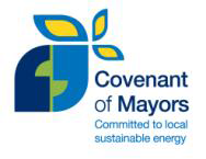 convenant of mayor